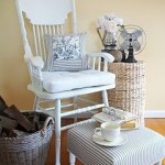 Cottage Chair Makeover