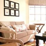 Living Room Reveal