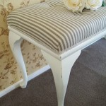 Telephone Table Bench Seat