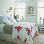 Decorating with Bedclothes