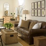 New Sofas Equals More Changes