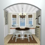Client Consultation…Dining Room Redesign