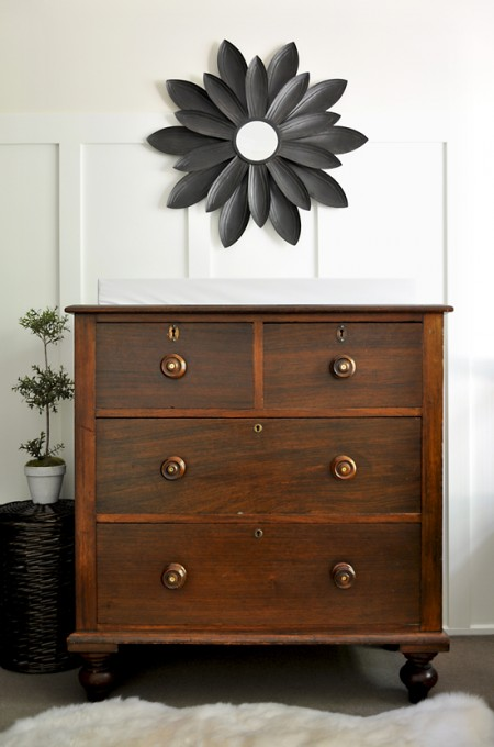 Nursery Drawers