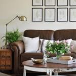 Living Room Update 2012