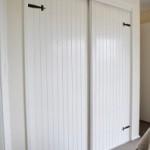 DIY Barn Style Doors
