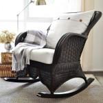 Rocking Chair Update
