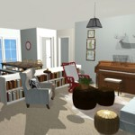 Client Consultation…Sitting Room Design
