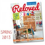 Reloved Magazine Feature