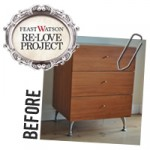 Re-Love Project...an up-cycling journey
