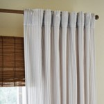 How To Create Perfect Looking Curtain Folds