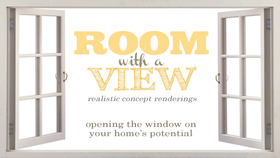 &quotRoom with a View&quot 3D Concept Renderings