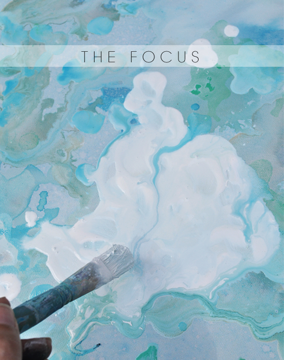 Abstract Art Tutorial   The Focus