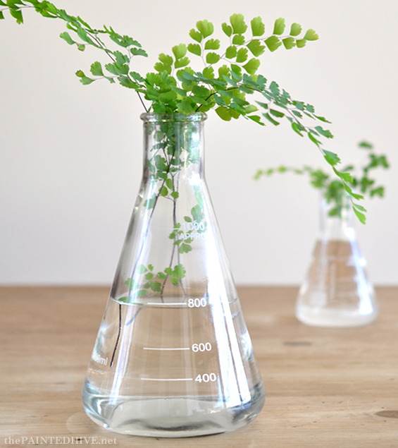 Science Flask