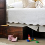 DIY Custom Underbed Storage Boxes