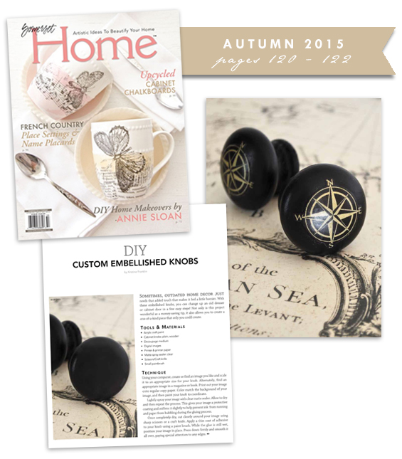 Press Feature Somerset Home