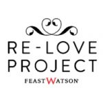 Re-Love Project 2016