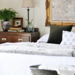 A Master Bedroom Mini Refresh