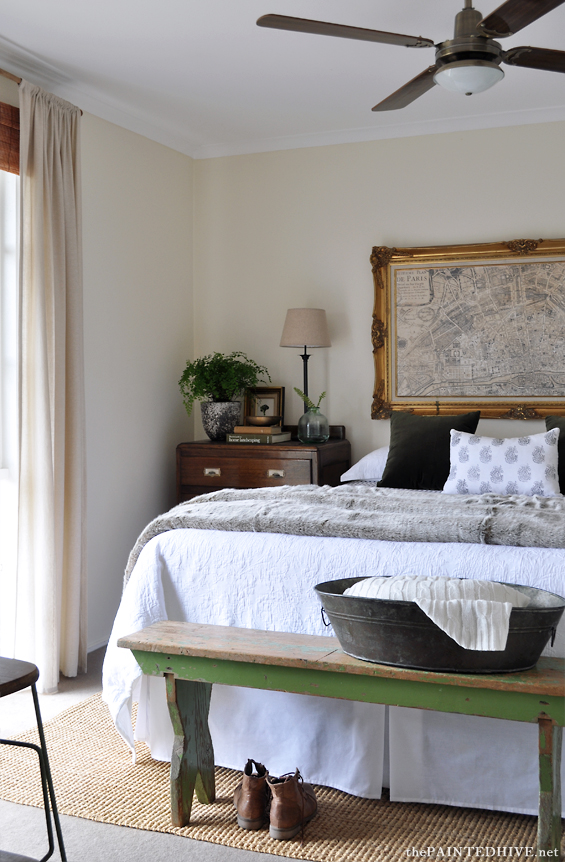 farmhouse master bedroom a master bedroom mini refresh the painted hive 11538
