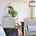 Living-Dining Room Makeover | Sources & Projects