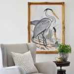 Large-Scale Heron