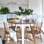 DIY Budget-Friendly Dining Room Makeover