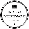 Mr and Mrs Vintage