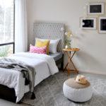 Flip House Girl's Bedroom