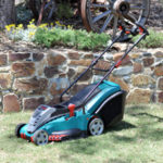 Bosch Cordless Mower Review