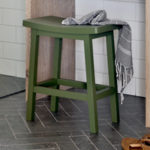 Easy Kmart Stool Hack