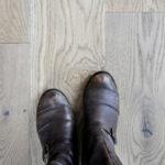 DIY Engineered Oak Flooring