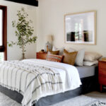 The Staged House | 'Guest' Bedroom Reveal