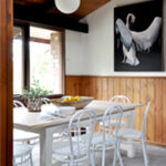 The Staged House | Dining & Sitting Room Reveal