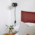 Table Lamp to Wall Light Hack | Super Easy DIY